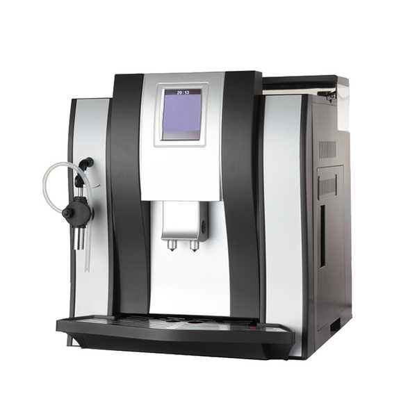 Full Automatic Coffee Machine 711