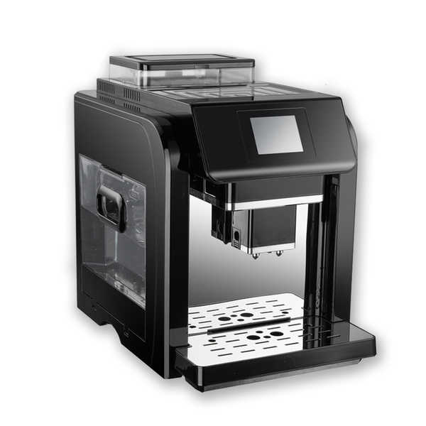 Full Automatic Coffee Machine 717