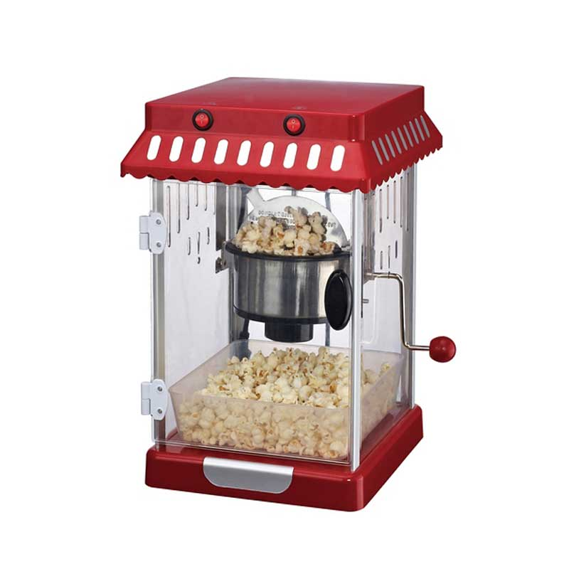 Popcorn Machine PM-3400